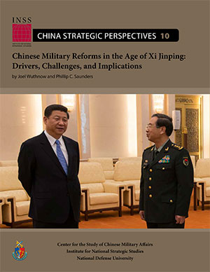 China Perspectives 10